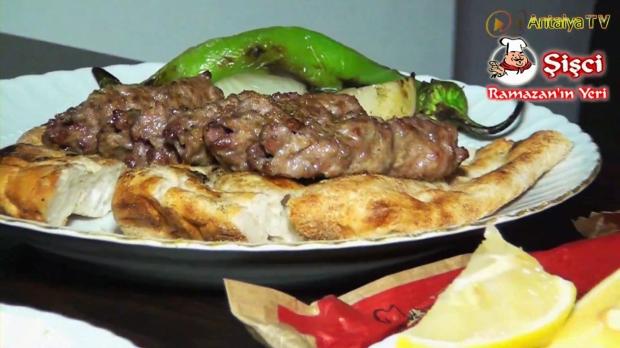 Antalya Şişçi Ramazanın Yeri -sisci ramazan -restaurant şiş köfte piyaz kabak tatlısı (20)
