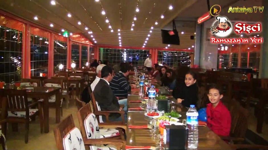 Antalya Şişçi Ramazanın Yeri -sisci ramazan -restaurant şiş köfte piyaz kabak tatlısı (35)