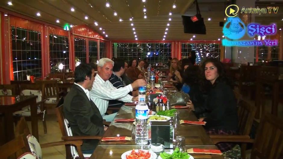 Antalya Şişçi Ramazanın Yeri -sisci ramazan -restaurant şiş köfte piyaz kabak tatlısı (37)