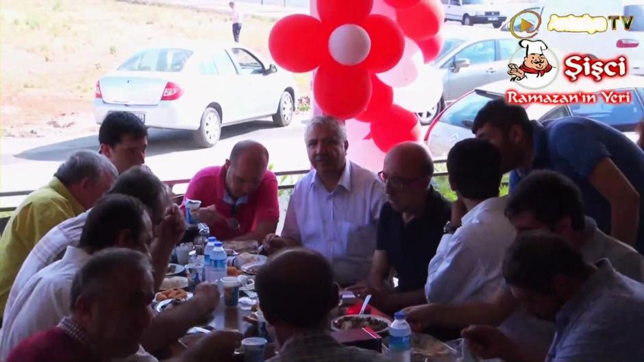 Antalya Şişçi Ramazanın Yeri -sisci ramazan -restaurant şiş köfte piyaz kabak tatlısı (7)