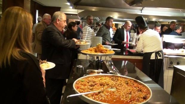 OSMED - Türkiye Satın Alma Müdürleri ve Eğitim Derneği - Linos Ajans - Türkiye Satın Alma Platformu Gastronomi Sektör Buluşması Antalya (41)