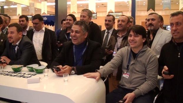 OSMED - Türkiye Satın Alma Müdürleri ve Eğitim Derneği - Linos Ajans - Türkiye Satın Alma Platformu Gastronomi Sektör Buluşması Antalya (43)