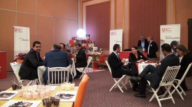 OSMED - Türkiye Satın Alma Müdürleri ve Eğitim Derneği - Linos Ajans - Türkiye Satın Alma Platformu Gastronomi Sektör Buluşması Antalya (44)