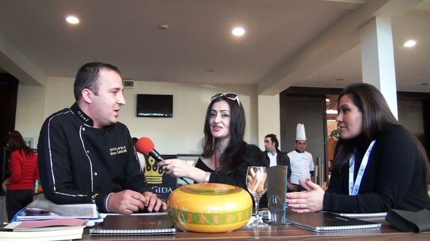 OSMED - Türkiye Satın Alma Müdürleri ve Eğitim Derneği - Linos Ajans - Türkiye Satın Alma Platformu Gastronomi Sektör Buluşması Antalya (54)