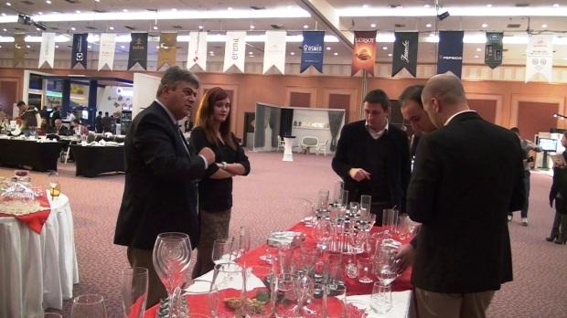 OSMED - Türkiye Satın Alma Müdürleri ve Eğitim Derneği - Linos Ajans - Türkiye Satın Alma Platformu Gastronomi Sektör Buluşması Antalya (58)
