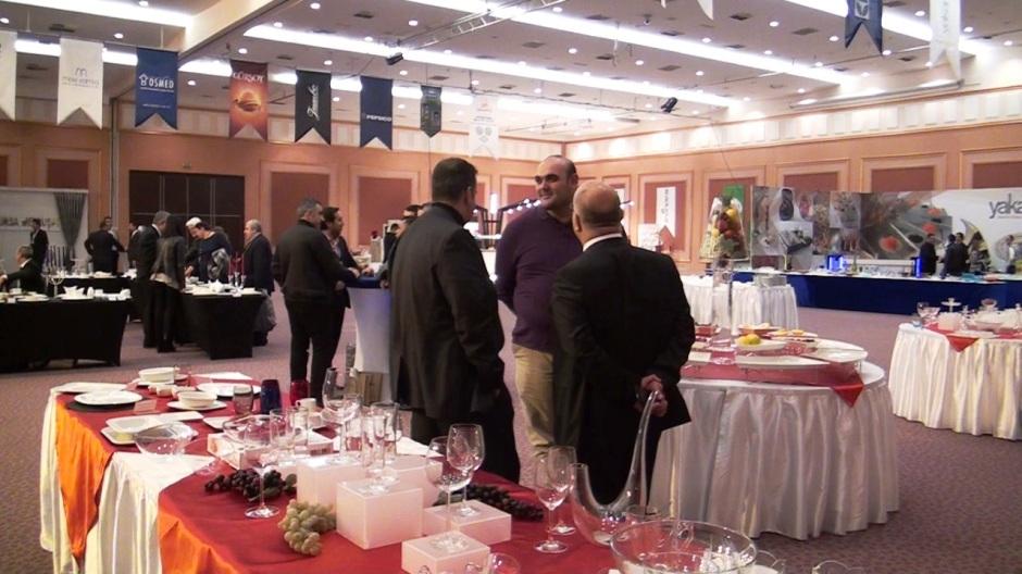 OSMED - Türkiye Satın Alma Müdürleri ve Eğitim Derneği - Linos Ajans - Türkiye Satın Alma Platformu Gastronomi Sektör Buluşması Antalya (64)