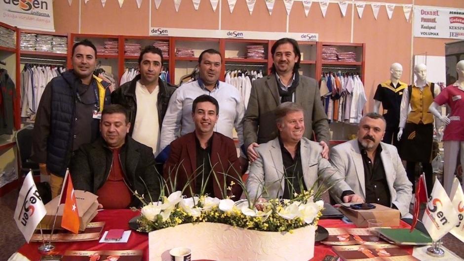 OSMED - Türkiye Satın Alma Müdürleri ve Eğitim Derneği - Linos Ajans - Türkiye Satın Alma Platformu Gastronomi Sektör Buluşması Antalya (65)