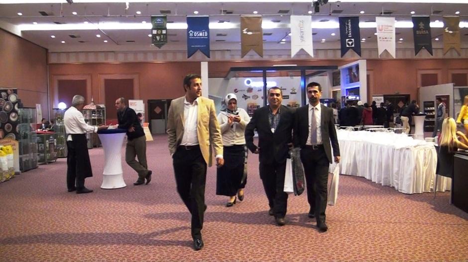 OSMED - Türkiye Satın Alma Müdürleri ve Eğitim Derneği - Linos Ajans - Türkiye Satın Alma Platformu Gastronomi Sektör Buluşması Antalya (66)