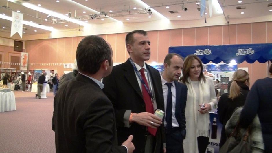 OSMED - Türkiye Satın Alma Müdürleri ve Eğitim Derneği - Linos Ajans - Türkiye Satın Alma Platformu Gastronomi Sektör Buluşması Antalya (67)