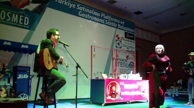OSMED - Türkiye Satın Alma Müdürleri ve Eğitim Derneği - Linos Ajans - Türkiye Satın Alma Platformu Gastronomi Sektör Buluşması Antalya (68)