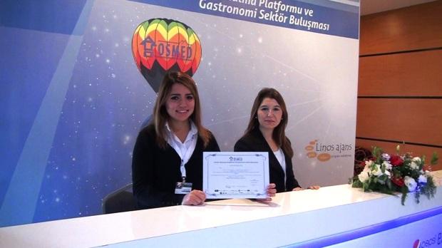 OSMED - Türkiye Satın Alma Müdürleri ve Eğitim Derneği - Linos Ajans - Türkiye Satın Alma Platformu Gastronomi Sektör Buluşması Antalya (69)