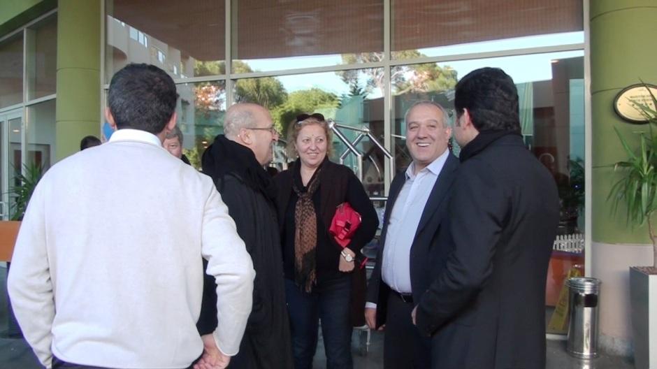 OSMED - Türkiye Satın Alma Müdürleri ve Eğitim Derneği - Linos Ajans - Türkiye Satın Alma Platformu Gastronomi Sektör Buluşması Antalya (72)