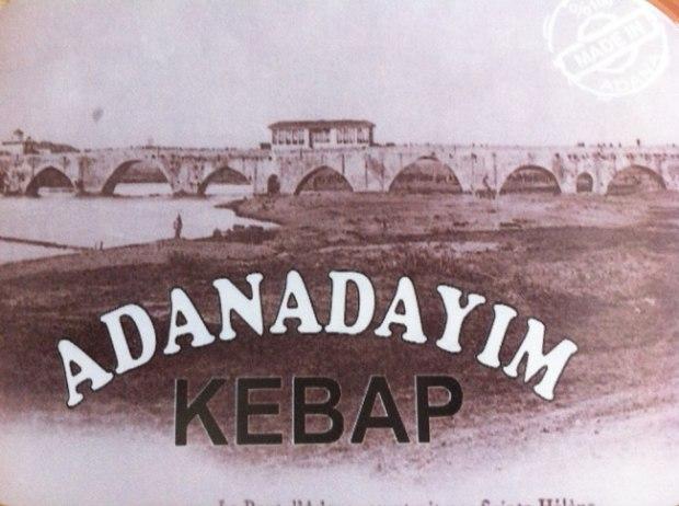 ADANADAYIM KEBAP - ANTALYA TV