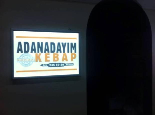 Adanadayım Kebap - Antalya TV