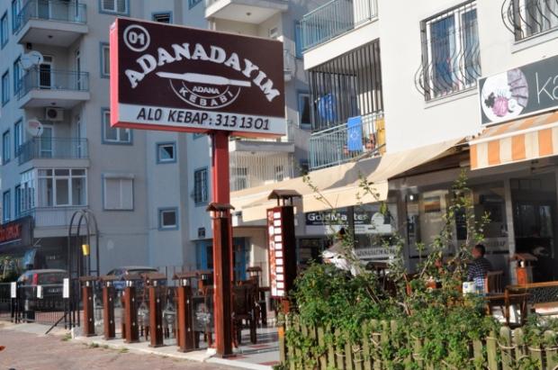 Adanadayım Kebap - Antalya TV (8)