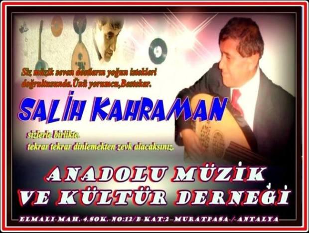 Antalya TV - Akdeniz Haber Merkezi- Anadolu Müzik ve Kültür Derneği (1)