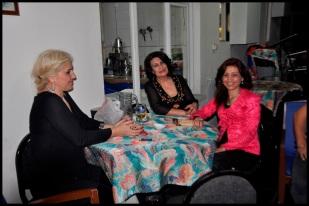 Anadolu Kültür ve Müzik Derneği- Şükrü Güngören - Filiz Mertkaya-Sema Öker- Ela Doğan- Kybele Gurup- Antalya TV- Muhabir Rüya Kürümoğlu (2)