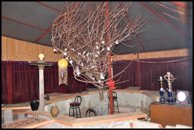 Bay Nuri- Belek Bay Nuri Restaurant Cafe- Antalya TV- Muhabir Rüya Kürümoğlu04