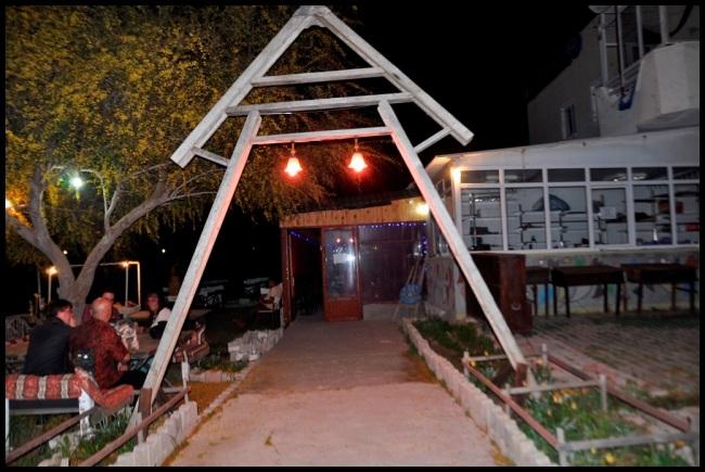 Bay Nuri- Belek Bay Nuri Restaurant Cafe- Antalya TV- Muhabir Rüya Kürümoğlu69