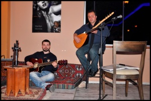 Çakır Keyif Restaurant- Mine Yıldız- Antalya TV10
