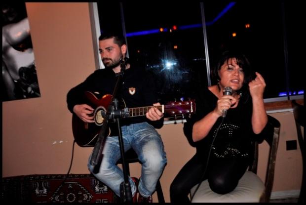 Çakır Keyif Restaurant- Mine Yıldız- Antalya TV42