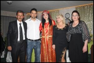 DJ Savaş Akyüz Nur Susan - Nur sultan-  Antalya TV- Anadolu Müzik ve Kültür Derneği (10)