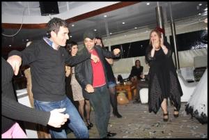 DJ Savaş Akyüz- Prens Boran - Behnan Suat Zor- - Antalya TV- Anadolu Müzik ve Kültür Derneği (2)