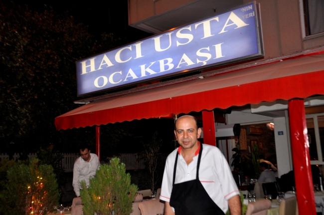 Haci Usta'nın Ocak Başı Yeri- Antalya TV- Muhabir Rüya Kürümoğlu, 17
