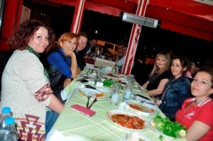 Haci Usta'nın Ocak Başı Yeri- Antalya TV- Muhabir Rüya Kürümoğlu, 37