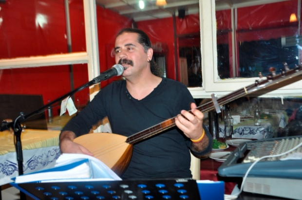 Haci Usta'nın Ocak Başı Yeri- Antalya TV- Muhabir Rüya Kürümoğlu, 46