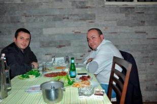 Haci Usta'nın Ocak Başı Yeri- Antalya TV- Muhabir Rüya Kürümoğlu, 55