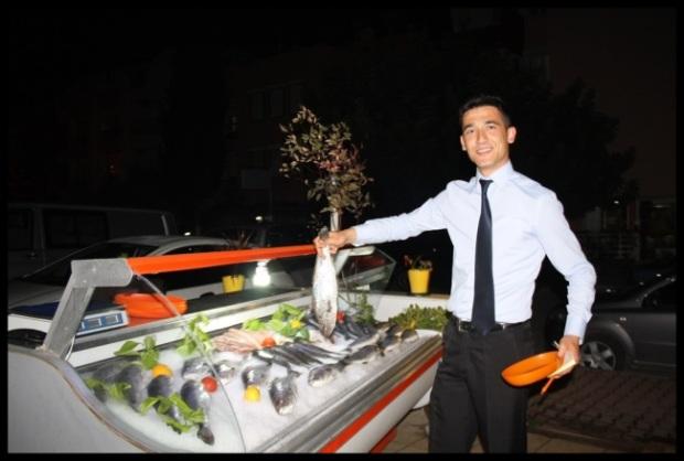 Kumsal Et - Balık- Antalya TV- Muhabir Rüya Kürümoğlu09