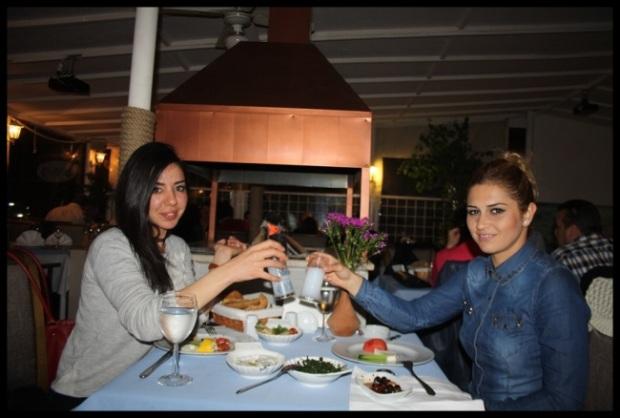 Kumsal Et - Balık- Antalya TV- Muhabir Rüya Kürümoğlu20
