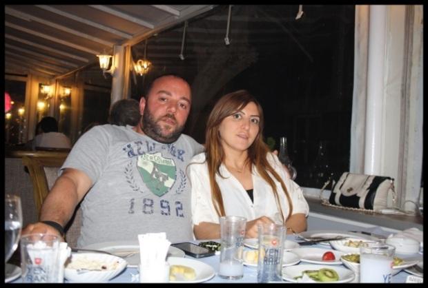 Kumsal Et - Balık- Antalya TV- Muhabir Rüya Kürümoğlu23