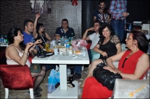 Antalya Tv Magazin Muhabiri Rüya Kürümoğlu (10)