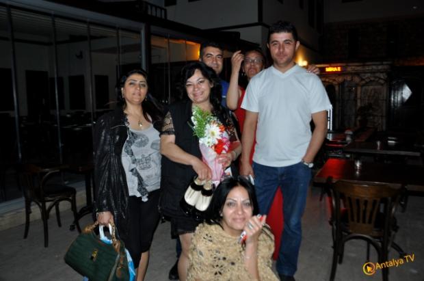 Antalya Tv Magazin Muhabiri Rüya Kürümoğlu (34)