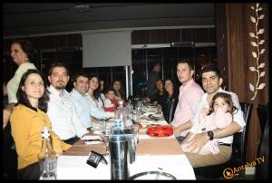 Bosphorus Lara Ocakbaşı Restaurant- Murat Çiçek- Muhabir Rüya Kürümoğlu- Antalya TV08