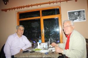 Çakır Keyif- Mine Yıldız- Muhabir Rüya Kürümoğlu102