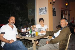 Çakır Keyif- Mine Yıldız- Muhabir Rüya Kürümoğlu143
