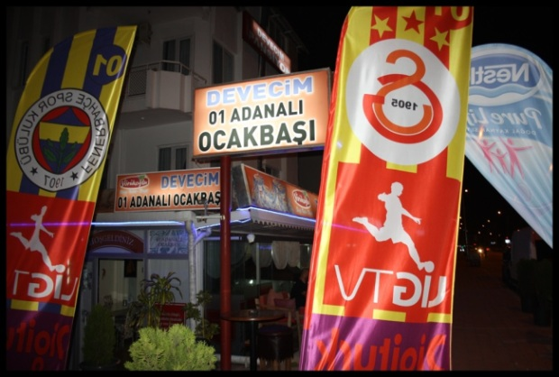 Devecim 01 Adanalı Ocakbaşı- Selçuk Diker Hanifi Pınar35