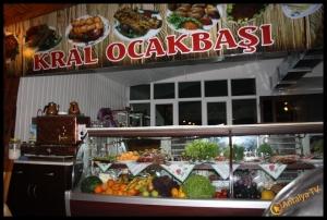 Kral Ocakbaşı Restaurant- Yavuz Beyazkoç- Antalya TV- Magazin Muhabiri Rüya Kürümoğlu41