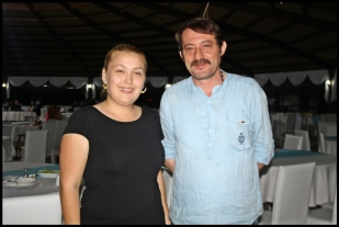 Yaşam Park Düzlerçamı- Seçil Saraç Bilir- İbrahim Bodur- Antalya TV- Muhabir Rüya Kürümoğlu080
