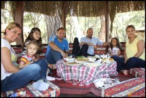 Yaşam Park Düzlerçamı- Seçil Saraç Bilir- İbrahim Bodur- Antalya TV- Muhabir Rüya Kürümoğlu113