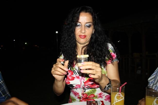 Ayliz Aysel Albayrak- Antalya TV