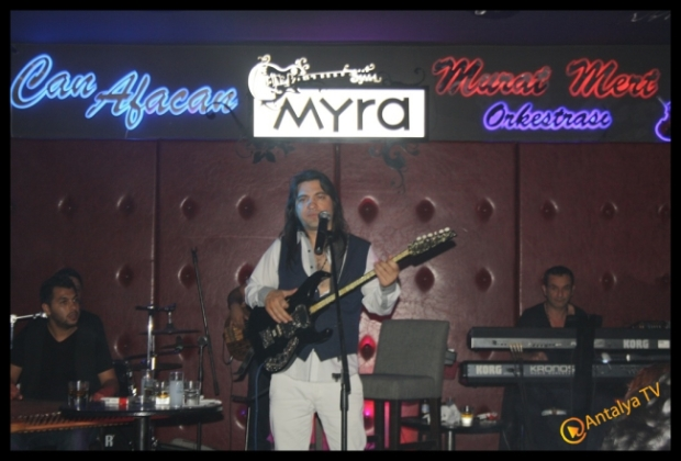 Can Afacan- Myra Beach Bar93