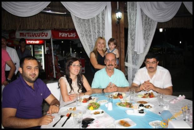 Düzlerçamı Yaşam Park- Seçil Saraç Bilir- İbrahim Bodur- Antalya TV- Muhabir Rüya Kürümoğlu025