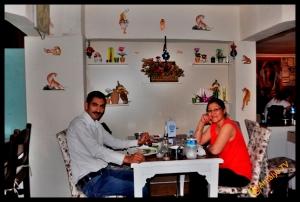 Devecim 01 Adanalı Ocakbaşı- Hanifi Pınar- Ali Balcı- Antalya TV- Muhabir Rüya Kürümoğlu07