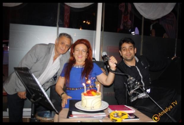 Devecim 01 Adanalı Ocakbaşı- Hanifi Pınar- Ali Balcı- Antalya TV- Muhabir Rüya Kürümoğlu51