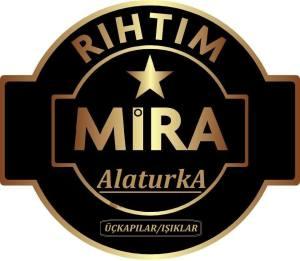 Mira Alaturka Pub- Behnan Suat Zor- Antalya TV- Muhabir Rüya Kürümoğlu