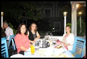 Yiğit Kumsal Et Balık Restaurant- Antalya TV- Magazin Muhabiri Rüya Kürümoğlu12